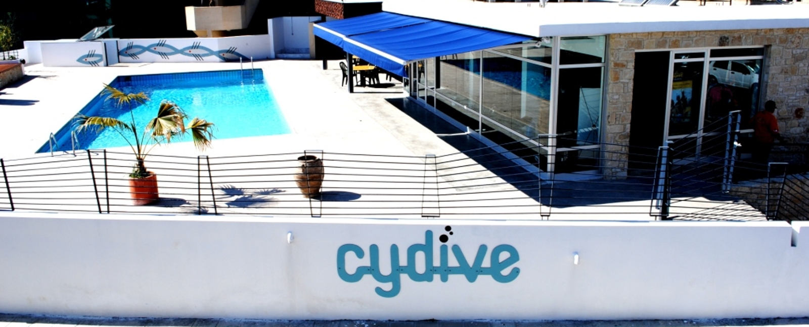 Paphos Dive Centre - Dive into fun with Cydive