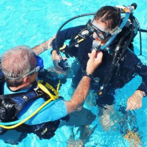cydive courses OW Upgrade