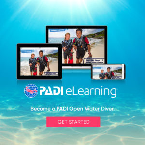 Open Water elearning